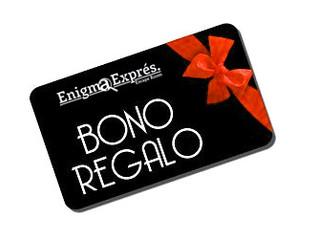 5 razones por las que Enigma Exprés es el plan perfecto esta Navidad.