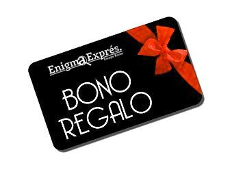 Bono Regalo virtual