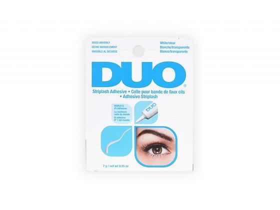 דבק ריסים Duo – לבן
