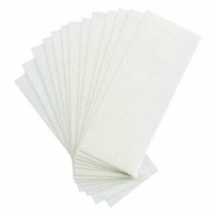 נייר לשעווה ארוך - 100 יחידות
