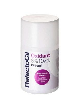 חמצן לגבות 3% -רפקטוסיל - refectocil