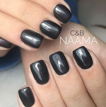 19 black לק ג׳ל