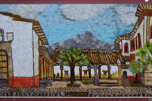City of Uruápan