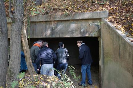 Spaghetti Junction Creek Walk Nov (18).J