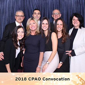 EY CPAO Convocation