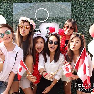 EY Toronto Summer Social