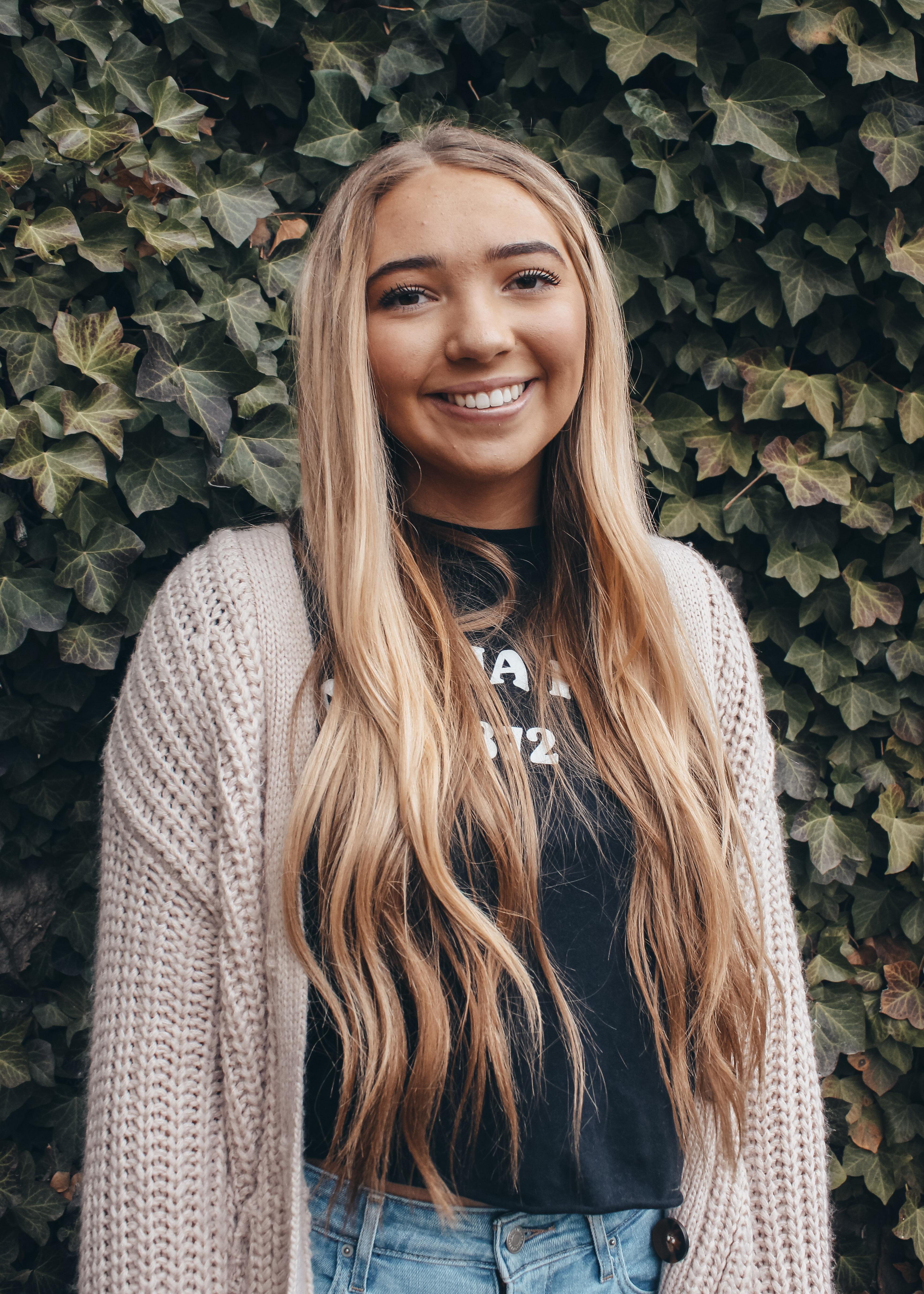Katie Kinson