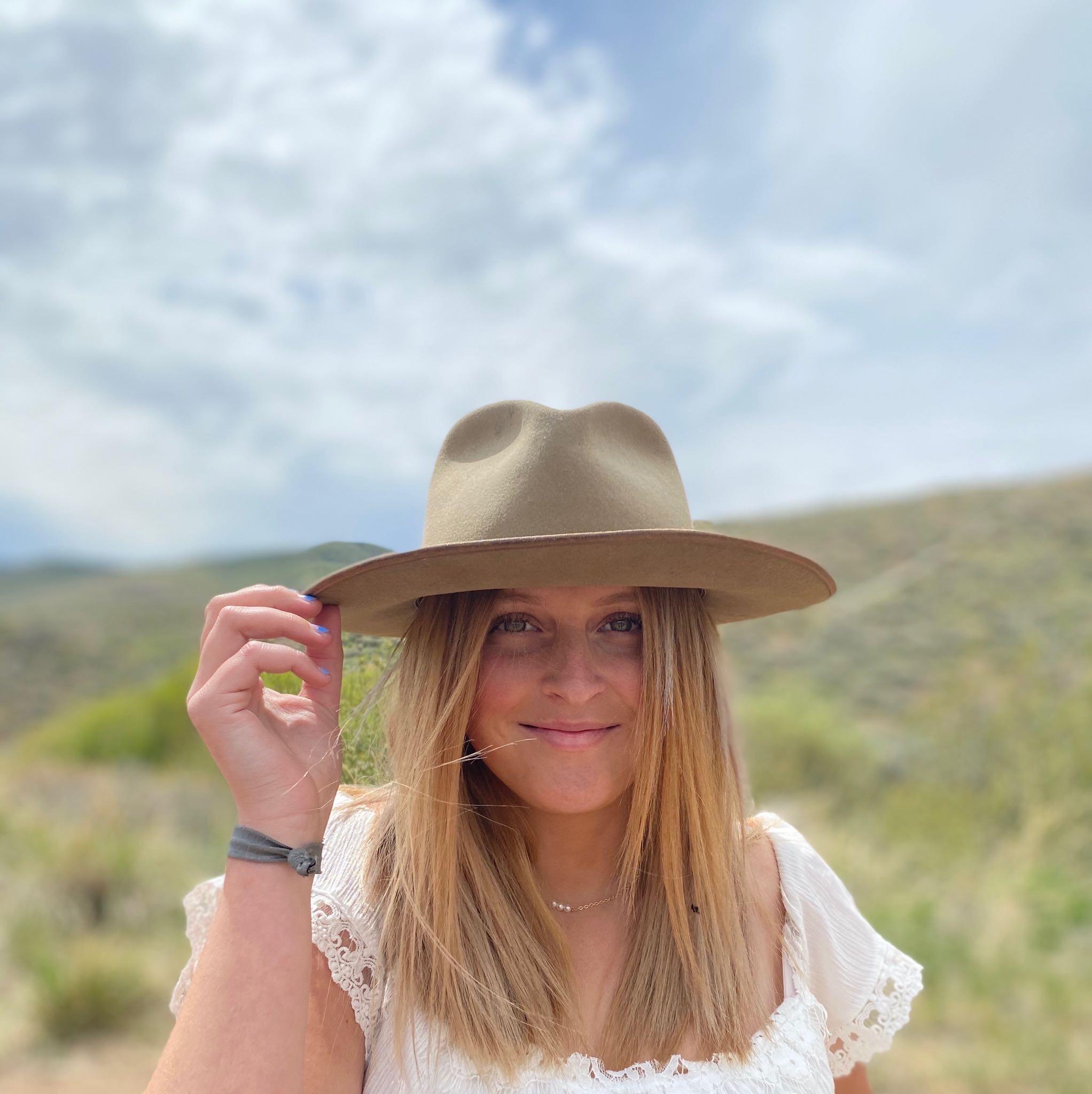Samantha Brunker