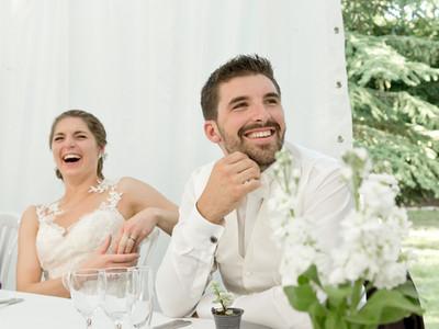 Anne & François