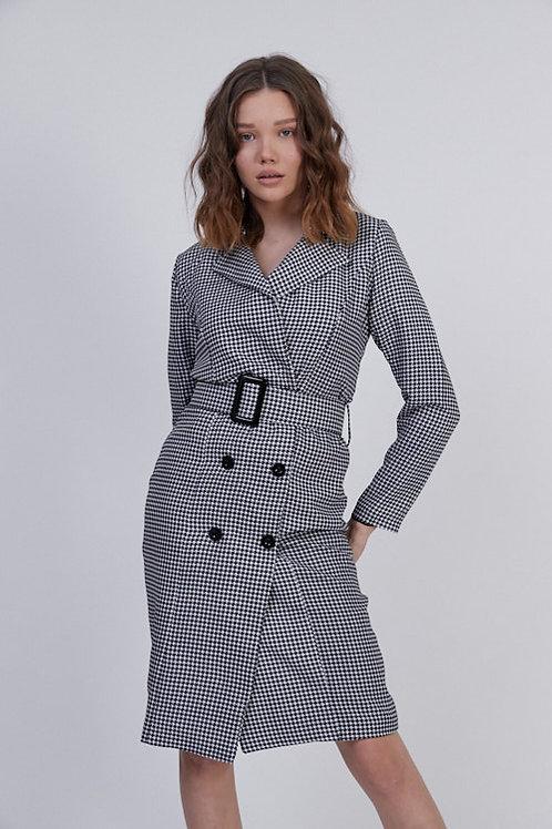 CHLOE שמלת דגם