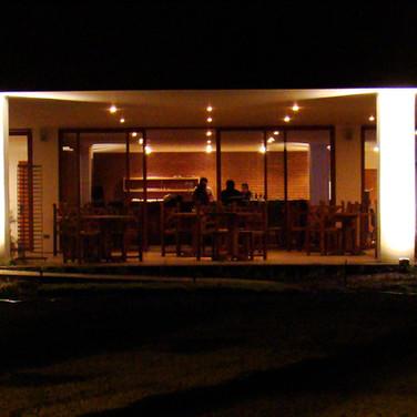 Restaurant Cantares