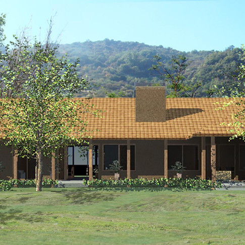 Casa HZ30