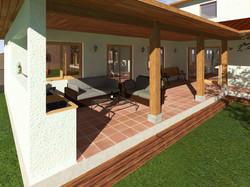 Casa HZ 3