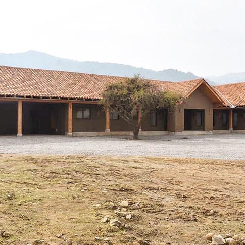Casa HZ136