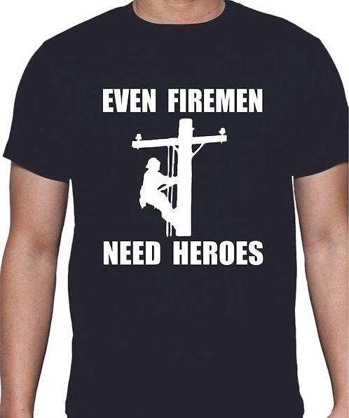 Even Firemen