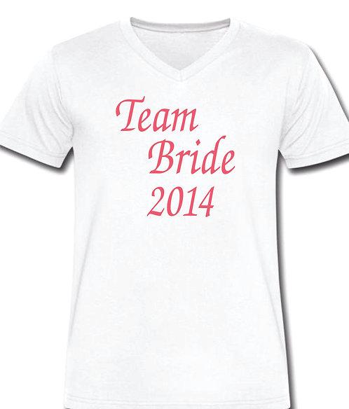Team Bride 2014