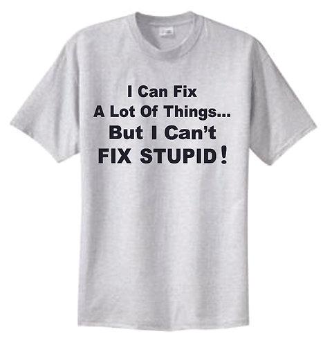 Fix It Tee Shirt