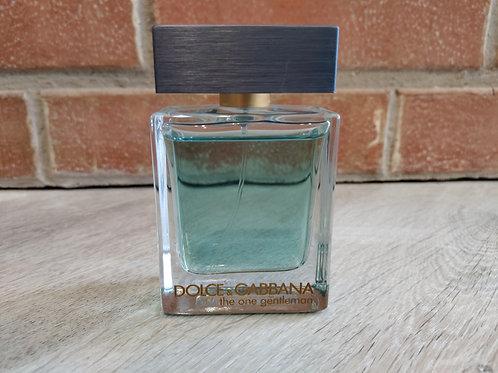 Dolce & Gabbana The One Gentleman Perfume
