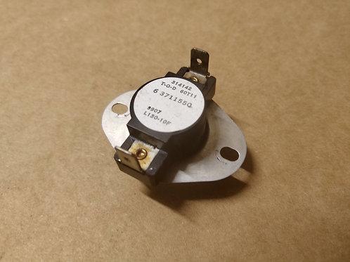 Maytag Dryer Thermostat 63711550
