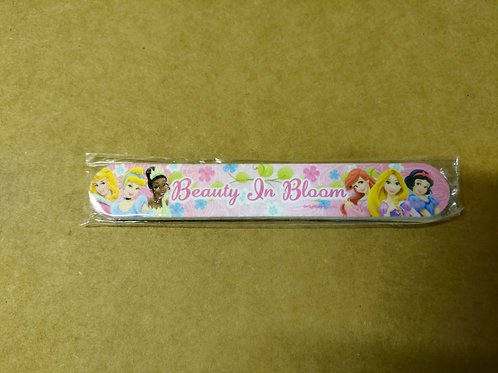 Beauty in Bloom Nail File