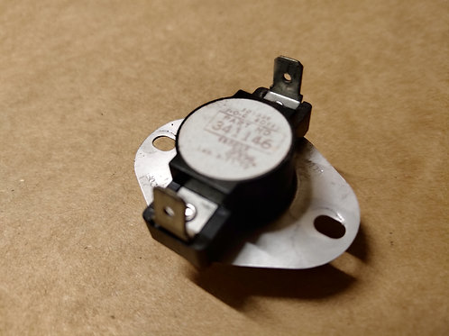 Dryer Cycling Thermostat 341146
