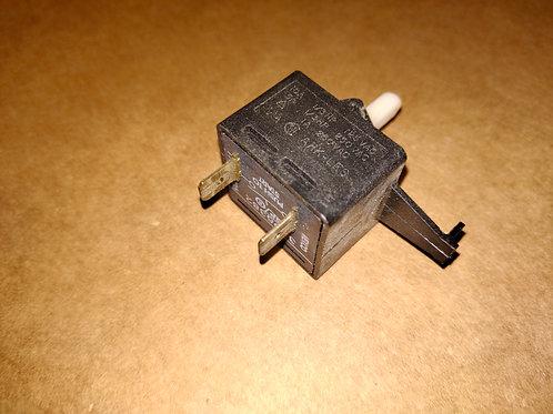Dryer Start Switch 3395382