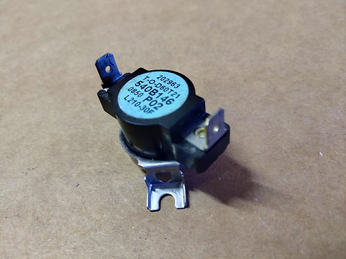 Dryer Thermostat 540B146P02