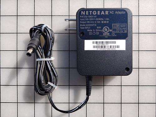 19V DC 3.16A Netgear Ac Adapter