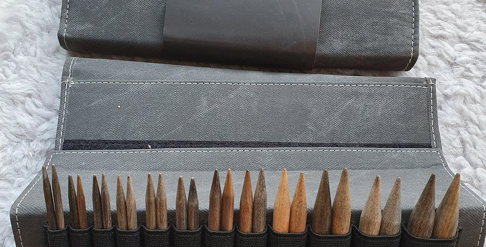 Lykke needle set long needle tips
