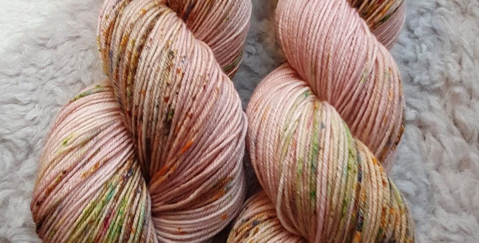 Merino Sockenwolle