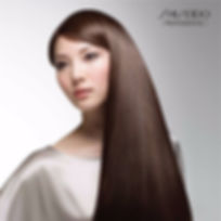 Japanese Permanent straightening - Shiseido at Holistic Works