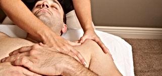 Finchley Road Massage / West Hampstead / Chinese Massage