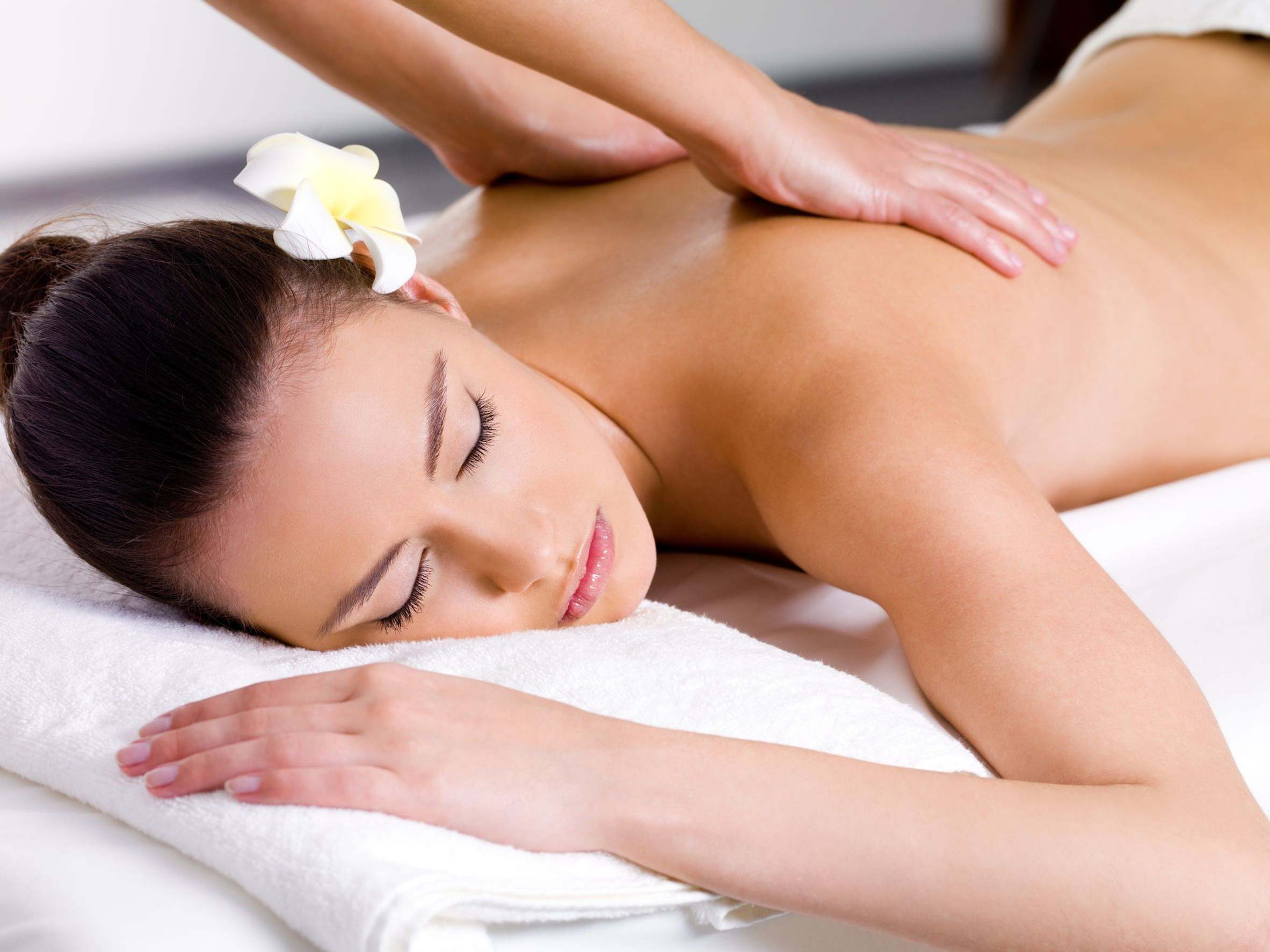 Out Call Full Body Massage