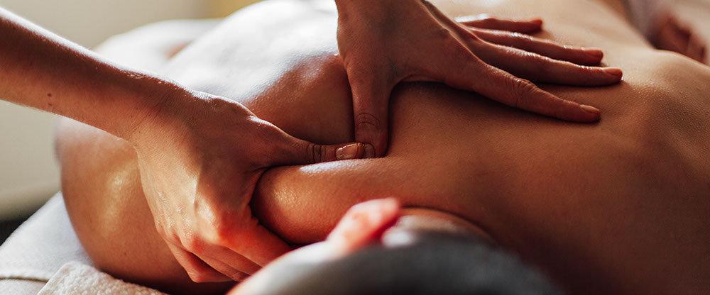 Out Call Sports Massage