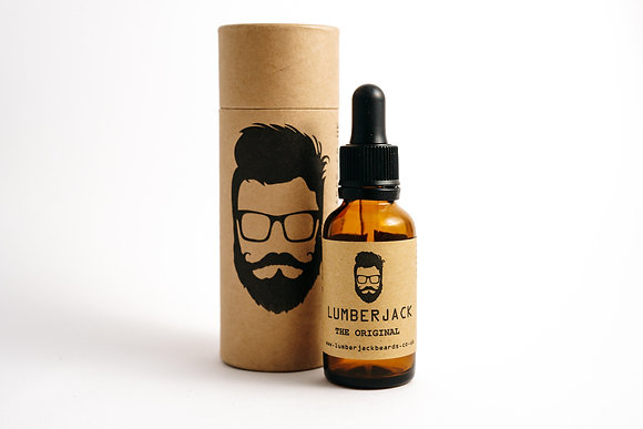 Beard Oil - The Original 30ml