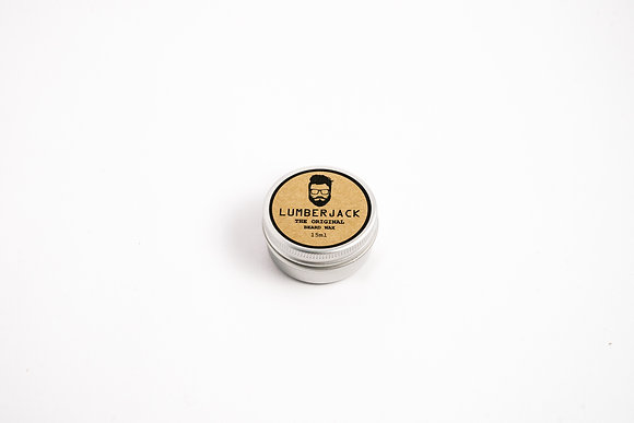 Beard Wax - The Original 15ml