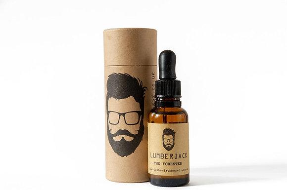 Beard Oil - The Forester 30ml