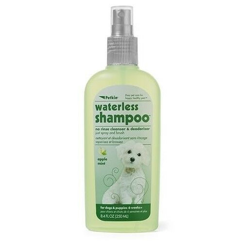 PETKIN Waterless Shampoo 250ml