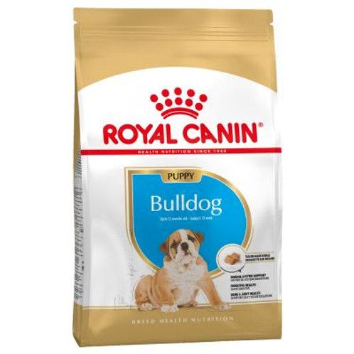 Royal Canin - Bulldog Puppy 3 kg