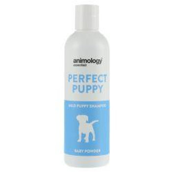 Animology Essential Perfect Puppy Shampoo 250ml