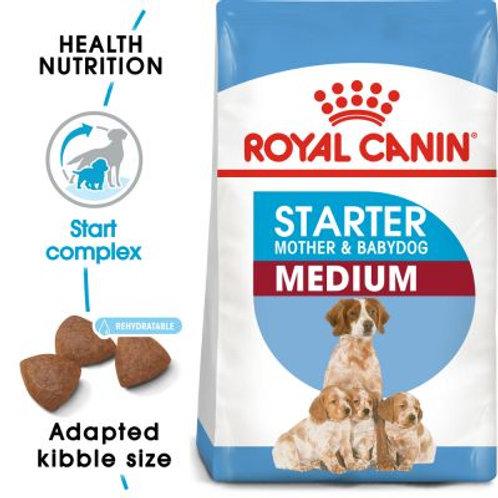 Royal Canin Medium Starter Mother & Baby Dog 12kg