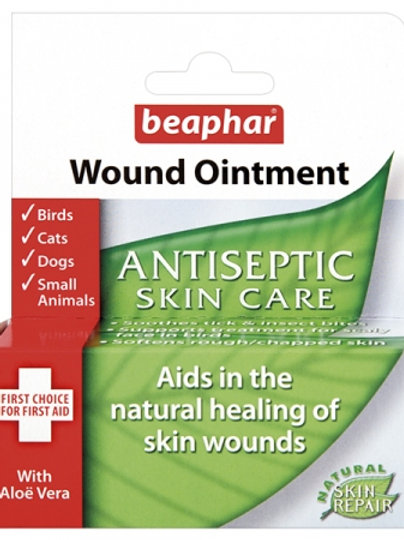Beaphar Wound Ointment 30g