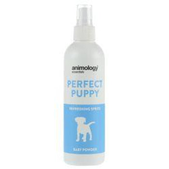 Animology Essential Perfect Puppy Spritz Spray 250ml