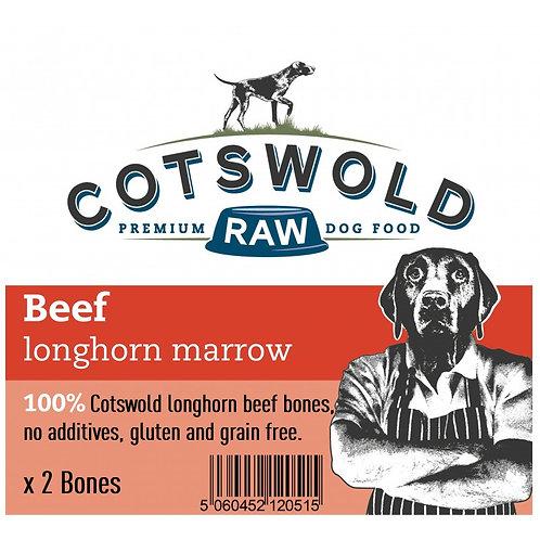Cotswold Beef-Marrow Bone x2