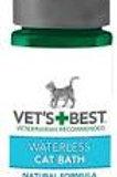 Vet's Best Waterless Small Animal Bath Pump 150ml