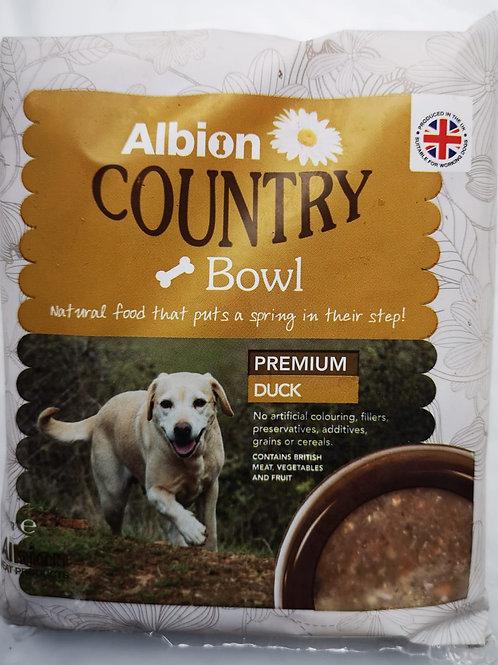 Albion Premium Duck