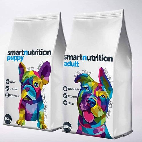 Smart Nutrion Adult 15kg