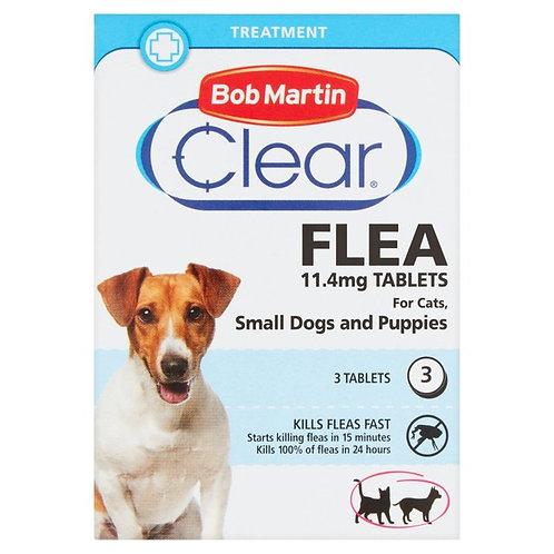 Bob Martin Clear Large Dogs Flea Tablets