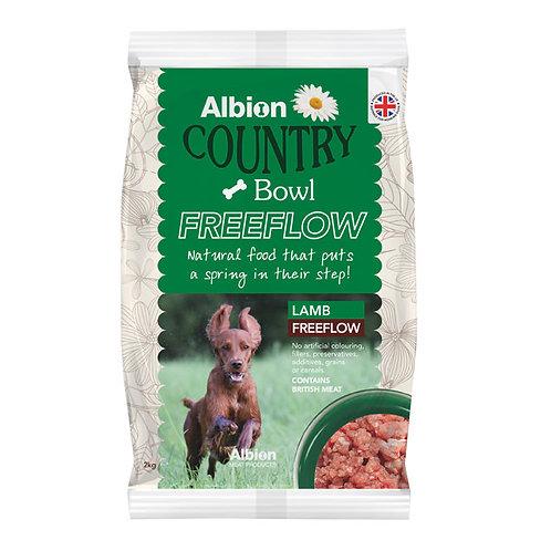 Albion Free Flow Tripe Lamb  2 kg