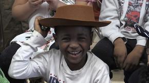 EXPLORER HATS